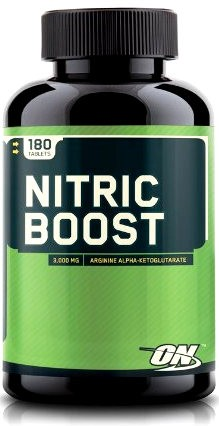 Nitric Boost от Power-Way
