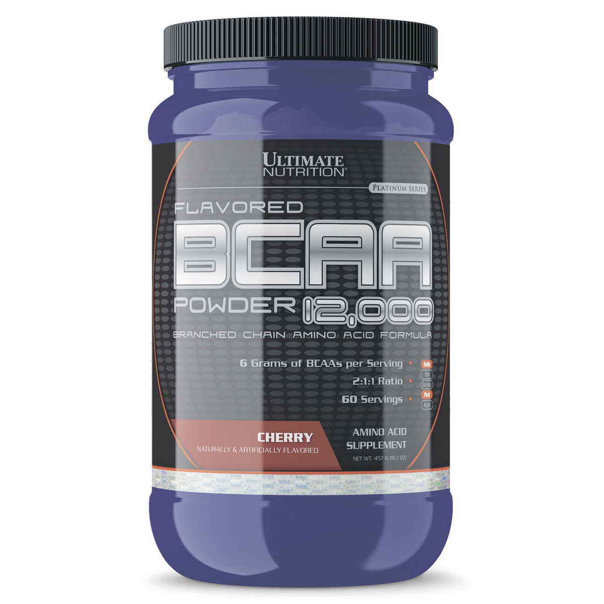 BCAA 12.000 Powder (Ultimate Nutrition)
