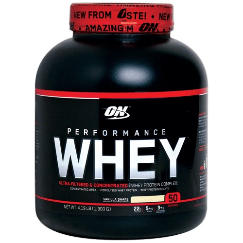 Performance Protein (Optimum Nutrition)