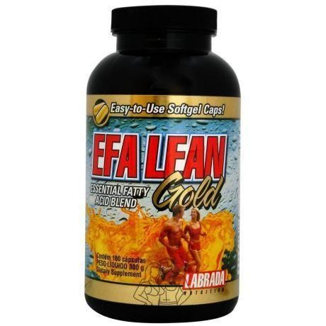 EFA Lean Gold (Labrada Nutrition)