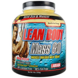 Labrada Nutrition Lean Body Mass 60