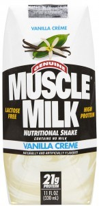Muscle Milk RTD CytoSport (330 мл) от Power-Way