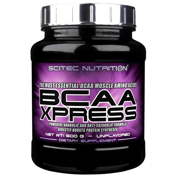 BCAA Express (Scitec Nutrition)