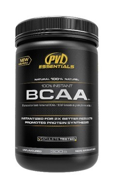 BCAA 100% Instant (Fit Foods)