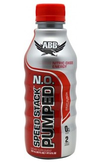 Speed Stack Pumped N.O. (ABB)