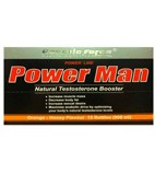 Power Man (Genetic Force)
