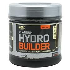 Optimum Nutrition Platinum Hydrobuilder