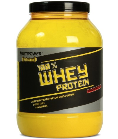 100% Whey Protein (Multipower)
