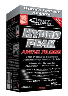 Inner Armour Hydro Peak Amino Acid