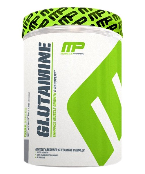 Muscle Pharm Glutamin