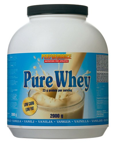 Perfomance Performance Pure Whey
