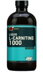 L-Carnitine liquid 1000 (Optimum Nutrition)