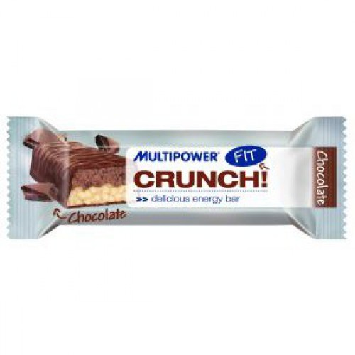 Multipower Crunch Fit Bar