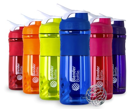 Blender Bottle Sport Mixer