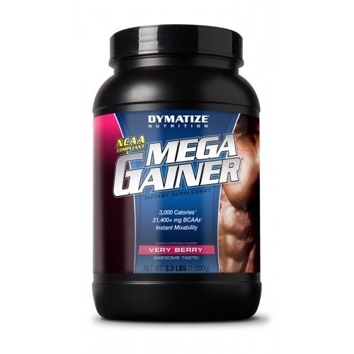 Dymatize Nutrition NCAA Compliant MEGA Gainer