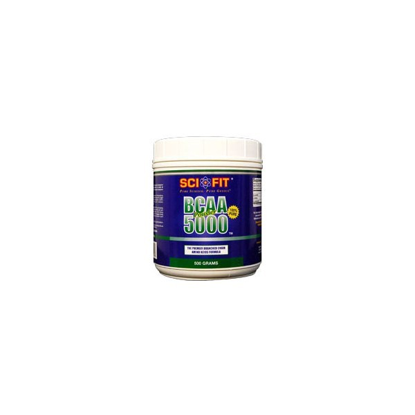 BCAA 5000 (Sci Fit)