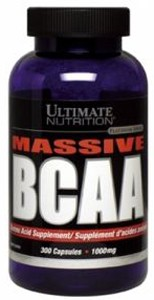BCAA 1000 (Ultimate Nutrition)