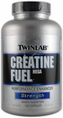 Twinlab Creatine Mega Fuel