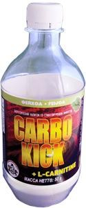 Carbo Kick + L-Carnitine (SuperSet)