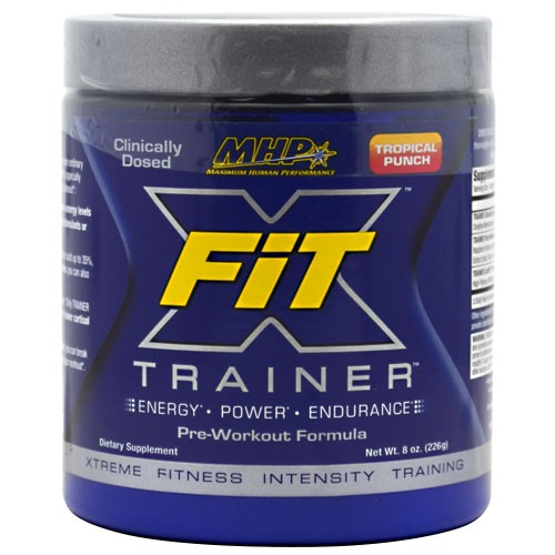 X-Fit Trainer (MHP)