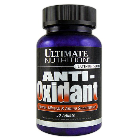 Anti-Oxidant (Ultimate Nutrition)