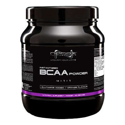 BCAA Powder (Nanox)