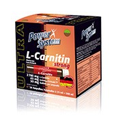 L-Carnitine Strong (Power System)