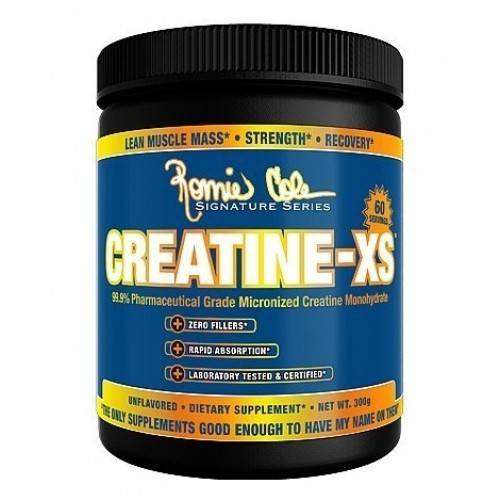 Ronnie Coleman Creatine-XS