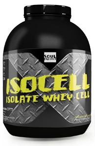 IsoCell (Soul Project)