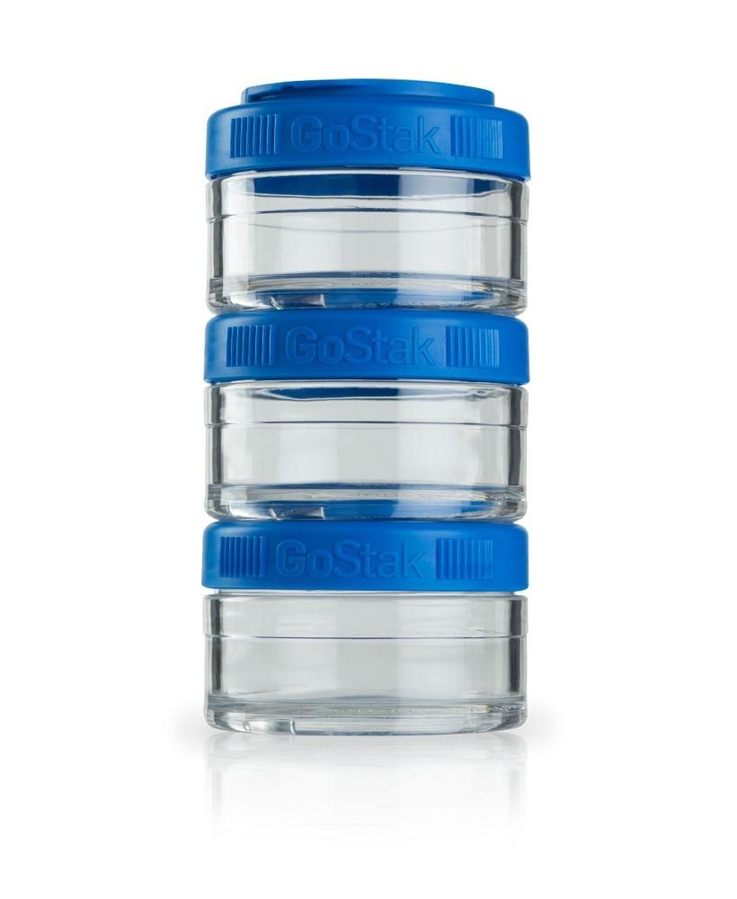 GoStack 60 мл (Blender Bottle)