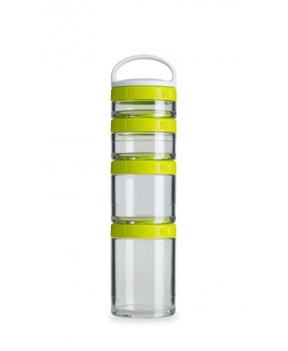 Blender Bottle GoStack Starter