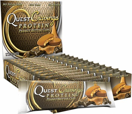Quest Cravings