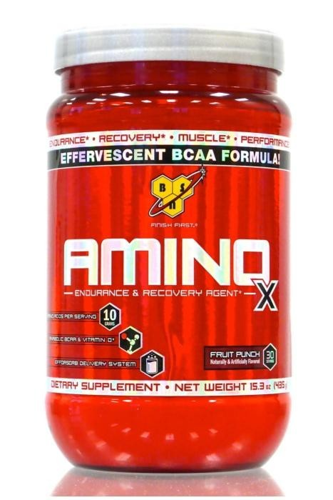 Amino-X от Power-Way