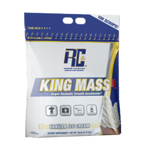 King Mass XL (Ronnie Coleman)