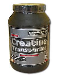 Creatine Transporter (Genetic Force)