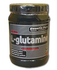 Genetic Force L-Glutamine