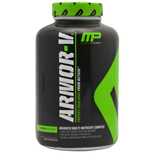 Armor-V (Muscle Pharm)