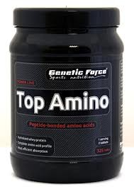 Genetic Force Top Amino