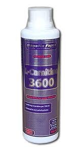 L-Carnitine 3600 (Genetic Force)