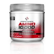 Inner Armour Amino 10.000 Hyper Strength