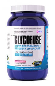 Glycofuse от Power-Way