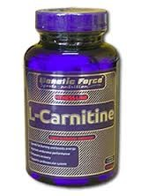 L-Carnitine (Genetic Force)