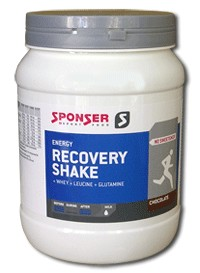 Recovery Shake (Sponser)