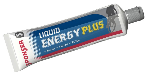 Liquid Energy Plus (Sponser)
