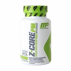Muscle Pharm Z-Core P.M.