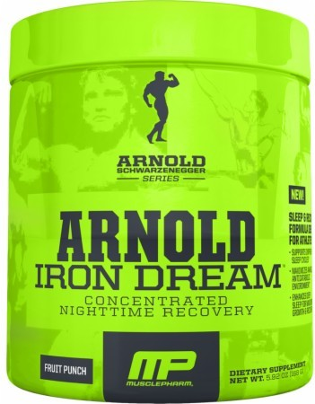 Iron Dream (Arnold Series)