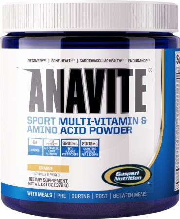 Anavite Powder (Gaspari Nutrition)