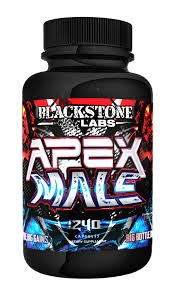 BlackStone Labs Apex Male