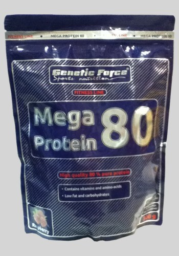 Mega Protein (Genetic Force)