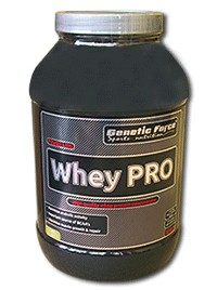 Whey PRO (Genetic Force)